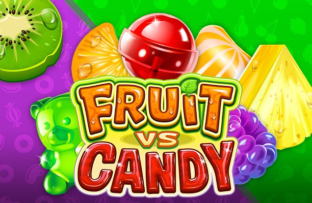 Fruit vs. Candy